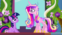 Princess Cadance thank you S2E26