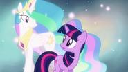 Princess Celestia lessons you've learned S3E13
