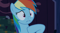 Rainbow --I'm the one that got pranked!-- S6E15