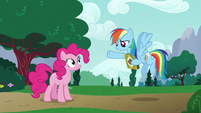 Rainbow --you don't even know what it is yet!-- S6E15