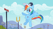 Rainbow Dash -Now that's- S2E07