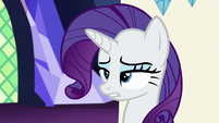 Rarity --things they like and things they don't-- S6E15