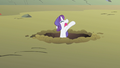 Rarity calling out S1E19.png