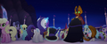 Rarity giving Capper a new cloak MLPTM.png
