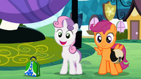 Scootaloo & Sweetie Belle 4 S2E6