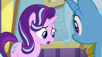 """Starlight """"time away from her music"""" S9E20"""