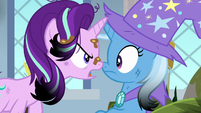 """Starlight """"you would ever help me!"""" S9E20"""