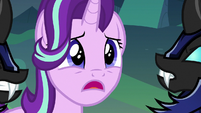 Starlight Glimmer --made you different to begin with-- S6E26
