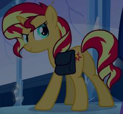 Sunset Shimmer id Equestria Girls