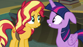 Sunset and Twilight look at each other surprised EGFF.png