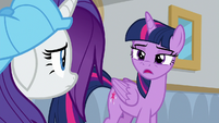 "Twilight ""my reputation isn't worth much"" S8E16"