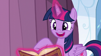 Twilight --The Crystalling!-- S6E2