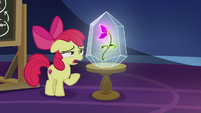 "Apple Bloom ""the most interestin' thing"" S9E22"