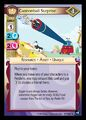 Cannonball Surprise card MLP CCG.jpg
