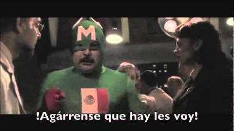 Capitan Mexico-0