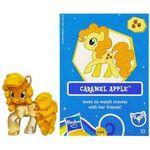 Crystal-Shine Mystery Pony Caramel Apple