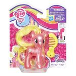 Explore Equestria Cherry Berry translucent doll packaging