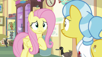 "Fluttershy ""I didn't mean for this to happen"" S7E5"