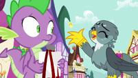 Gabby -it's Power Ponypalooza!- S9E19