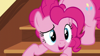 "Pinkie Pie ""and I can just avoid everypony!"" S5E19"