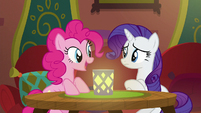 Pinkie Pie --it smells open-- S6E12