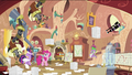 Pinkie Pie in Twilight's house S2E20.png