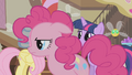 Pinkie Pie leaving Sugarcube Corner S1E10.png