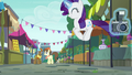 Rarity bouncing up and down S6E3.png