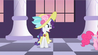 Rarity don't! S2E9