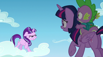"Starlight ""No group of friends"" S5E26"