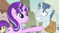 Starlight -well done, Party Favor!- S5E2