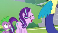 "Starlight Glimmer ""it stops now!"" S8E15"