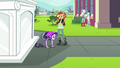 Starlight Glimmer gets down on all fours EGS3.png