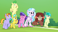 Students shocked by Starlight's magic fury S8E15