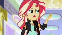 Sunset Shimmer -my time thinking about them- EGS3