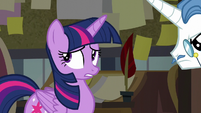 "Twilight ""is this about the special privileges"" S5E10"