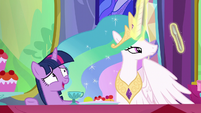 Twilight --how about I introduce everyone--- S6E6