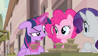 Twilight -eat these muffins and act normal- S5E1