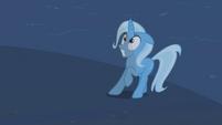 Ursa minor falls toward Trixie S1E06
