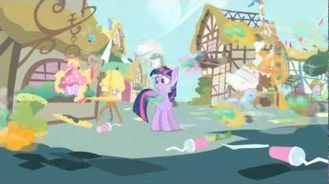 *FAN-MADE* My Little Pony Friendship is Magic Trailer Final Cut
