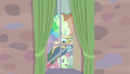 Apple Bloom pops up from under Scootaloo S7E8.png