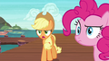 "Applejack ""I think we all know"" S6E22.png"