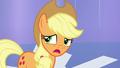 """Applejack """"that's gonna make it harder"""" S6E1.png"""