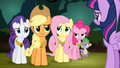 Applejack 'For starters...' S4E02.png