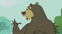 Bear sees its fish gone S3E06