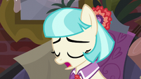 Coco Pommel -this is a nightmare- S5E16