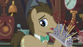"""Dr. Hooves """"Turns out there's a magic spell for it"""" S5E9.png"""