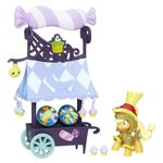 FiM Collection Applejack Sweet Cart Large Story Pack