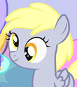 Filly Derpy ID S4E12