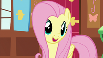 """Fluttershy """"so many nice things to say"""" S7E5"""